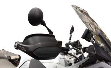 Updated Advance Guards For Bmw 1250 Gs Adventure