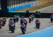 Worldsbk Arrives At Portimao For Another Rollercoaster Weekend