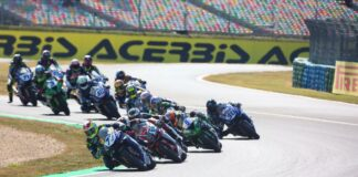 Worldssp Heads South To Jerez For The Latest Bout
