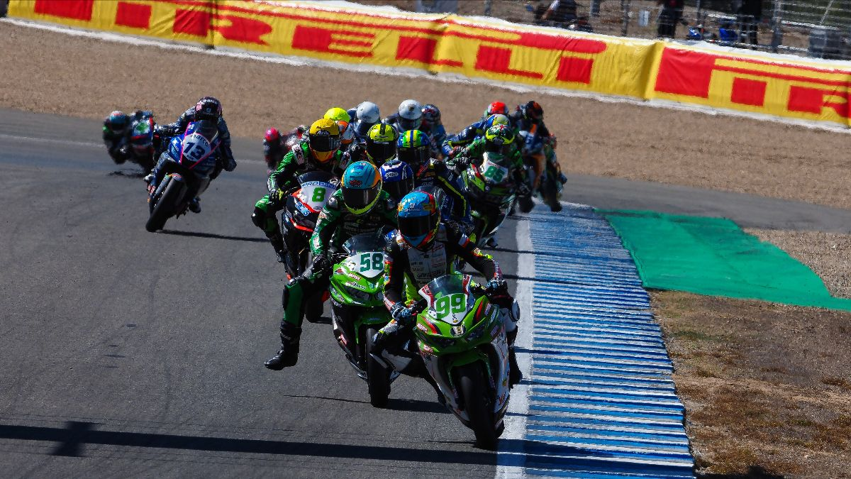 Worldssp300 Set For Portimao Showdown With The Title On The Line