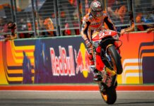 93 Not Out: Marquez Pulls The Pin For Magnificent Seventh Win At Cota