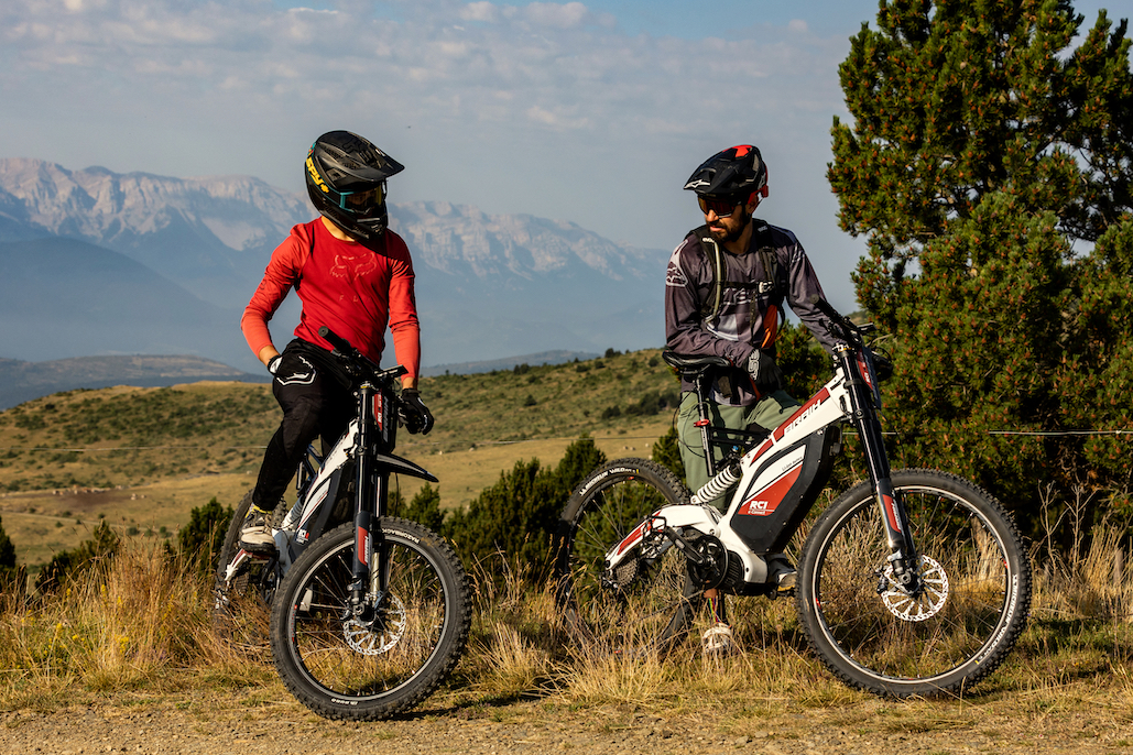 Braih, Spanish Technology And Design In The Creation Of The New Category Of Ebike