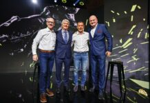 Fim And Discovery Sports Events Announce  10-year Speedway Vision From 2022