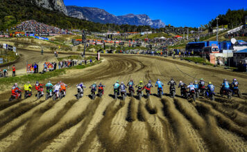 Herlings And Vialle Dominate In Trentino