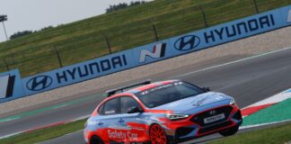 Hyundai Confirmed As Official Safety Car For Worldsbk Until 2023