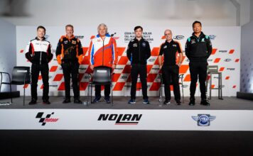 Independent Teams Talk 2021 And More At Misano