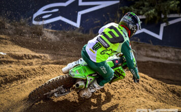 Mxgp Carries Momentum Into 12th Round Of The Series In Lacapelle Marival