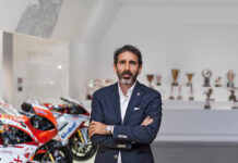 Record Third Quarter For Ducati, Which Leads To Already Higher Deliveries