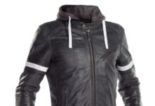 Richa's Toulon 2 Jacket – Now Available In New Colour Option