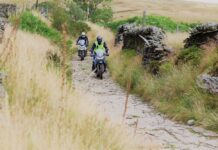 Triumph Motorcycles Open New Adventure Experience In Spain
